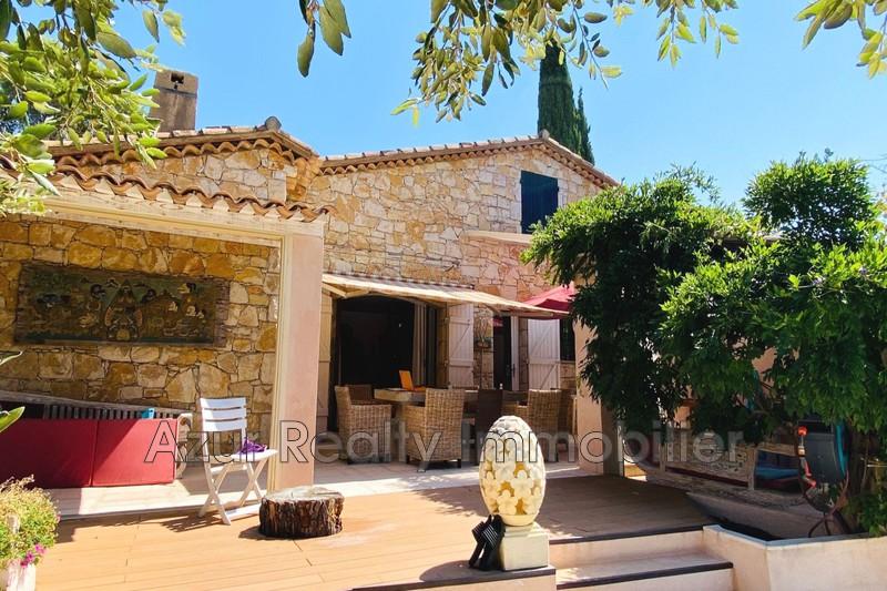 Photo n°4 - Vente Maison villa Saint-Raphaël 83700 - 728 000 €