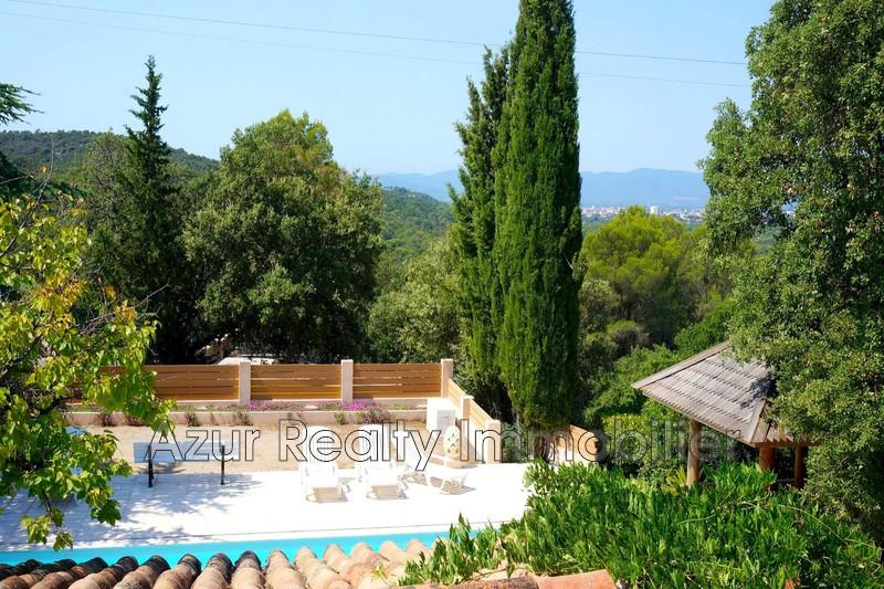 Photo n°13 - Vente Maison villa Saint-Raphaël 83700 - 728 000 €
