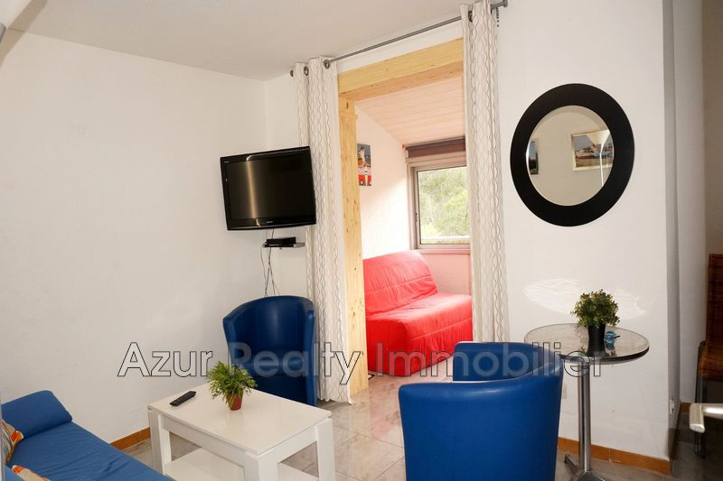 Photo Appartement Saint-Aygulf Centre-ville,   achat appartement  2 pièces   36 m²