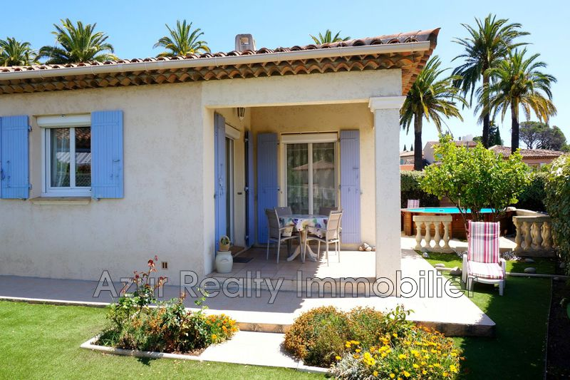 Villa Fréjus Hôpital,   to buy villa  3 bedrooms   93 m²