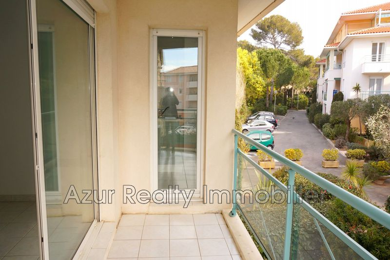 Photo n°6 - Vente appartement Saint-Aygulf 83370 - 199 000 €