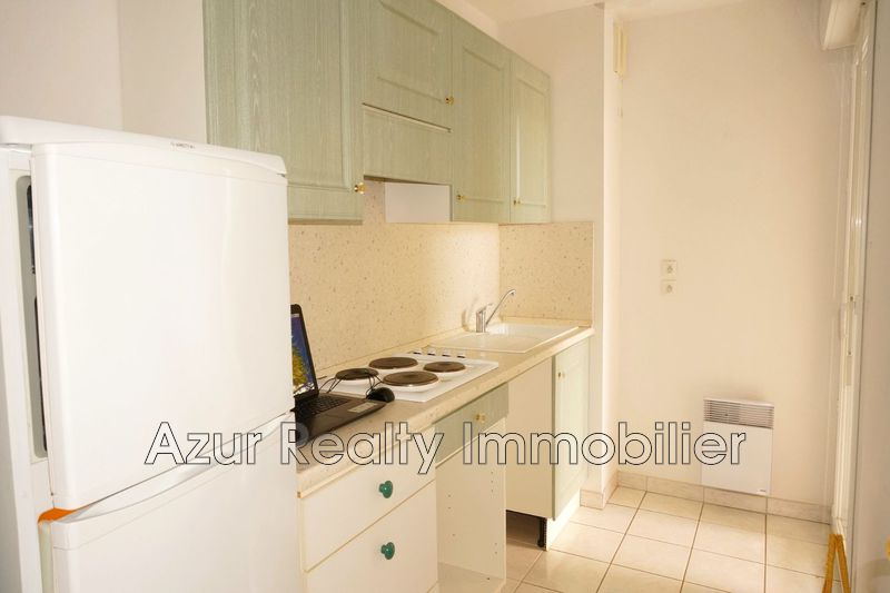 Photo n°8 - Vente appartement Saint-Aygulf 83370 - 199 000 €