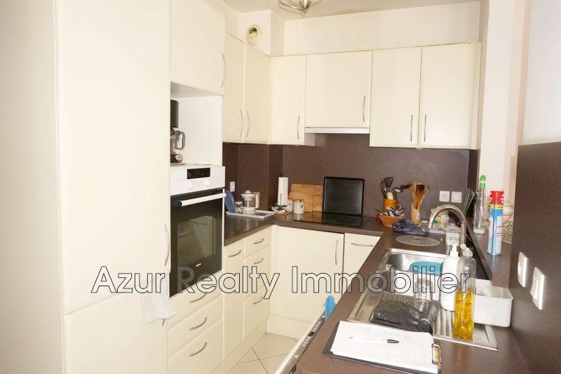 Photo n°5 - Vente appartement Saint-Aygulf 83370 - 282 000 €