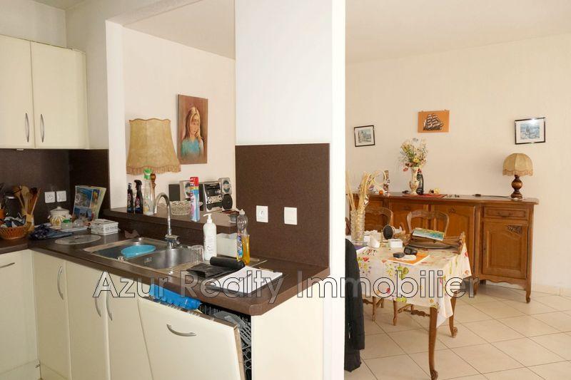 Photo n°4 - Vente appartement Saint-Aygulf 83370 - 282 000 €