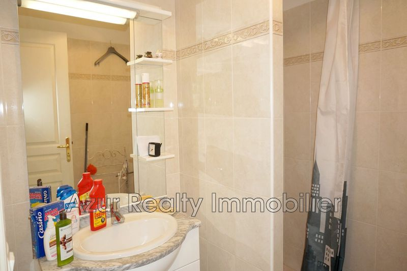 Photo n°11 - Vente appartement Saint-Aygulf 83370 - 282 000 €