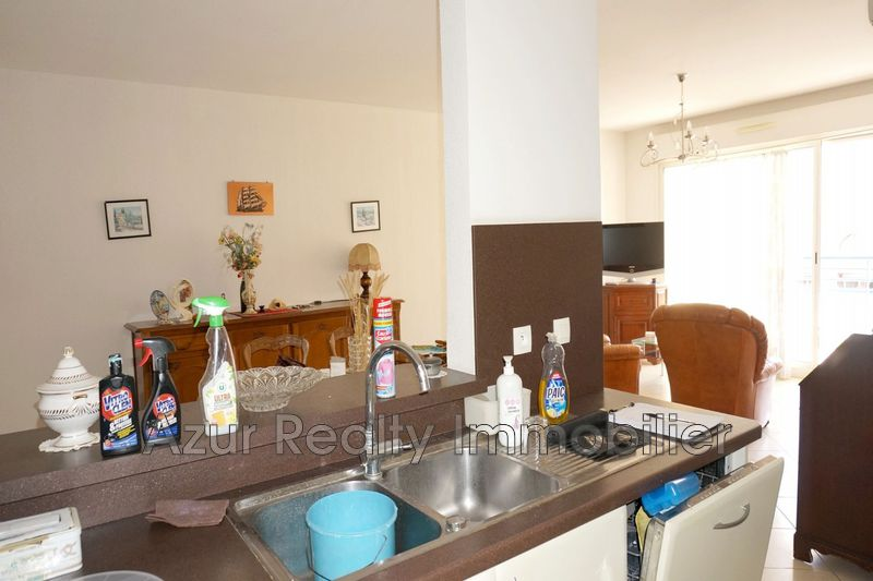 Photo n°13 - Vente appartement Saint-Aygulf 83370 - 282 000 €