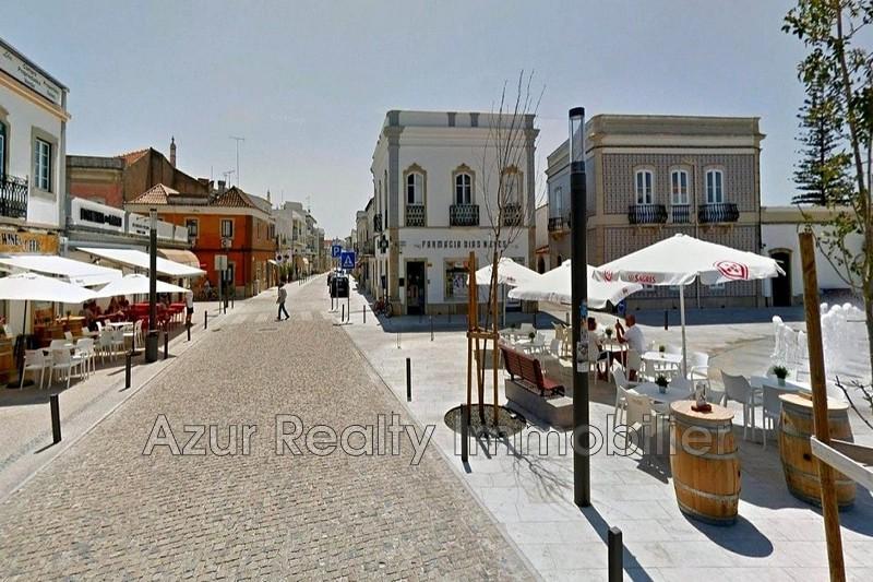 Photo n°2 - Vente maison de ville São Brás de Alportel 8150-156 - 200 000 €