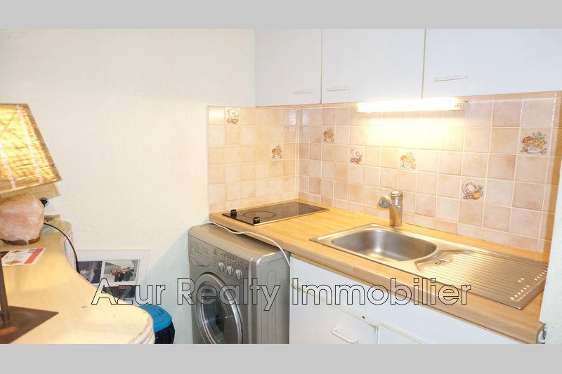 Photo n°7 - Vente appartement Saint-Aygulf 83370 - 123 900 €