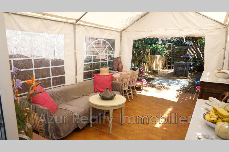 Photo n°9 - Vente appartement Saint-Aygulf 83370 - 123 900 €