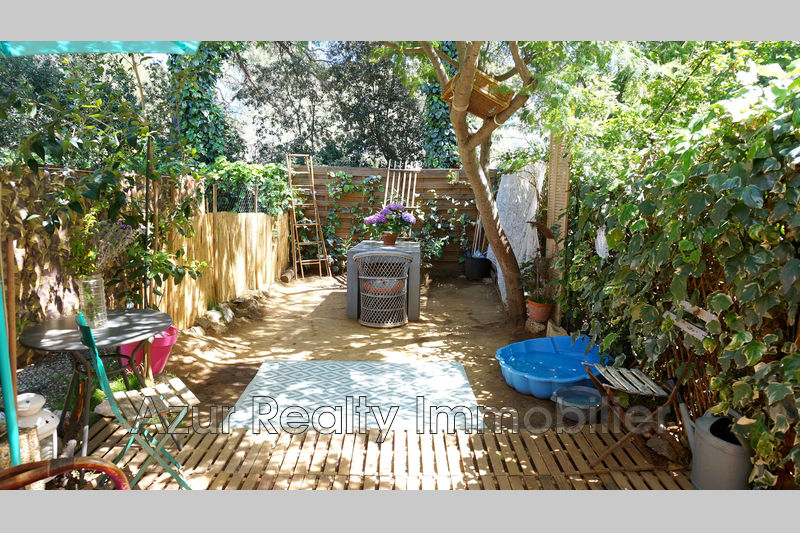 Photo Appartement Saint-Aygulf Village,   to buy appartement  1 room   23 m²