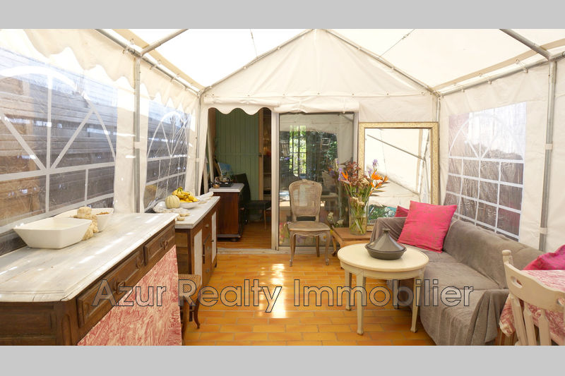 Photo n°10 - Vente appartement Saint-Aygulf 83370 - 123 900 €