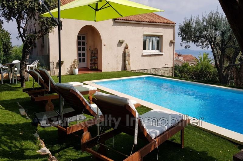 Photo n°3 - Vente Maison villa Saint-Aygulf 83370 - 720 000 €