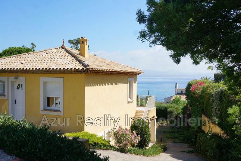Photo n°3 - Vente Maison villa Les Issambres 83380 - 650 000 €
