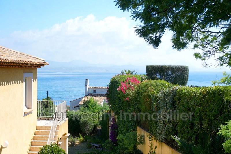 Photo n°2 - Vente Maison villa Les Issambres 83380 - 630 000 €