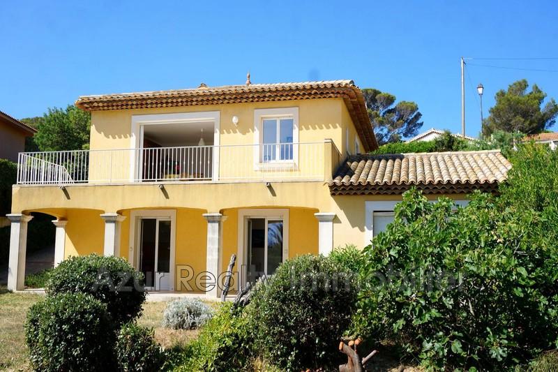 Photo n°7 - Vente Maison villa Les Issambres 83380 - 630 000 €