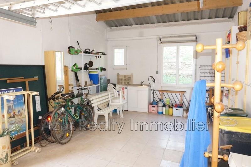 Photo n°14 - Vente Maison villa Les Issambres 83380 - 630 000 €
