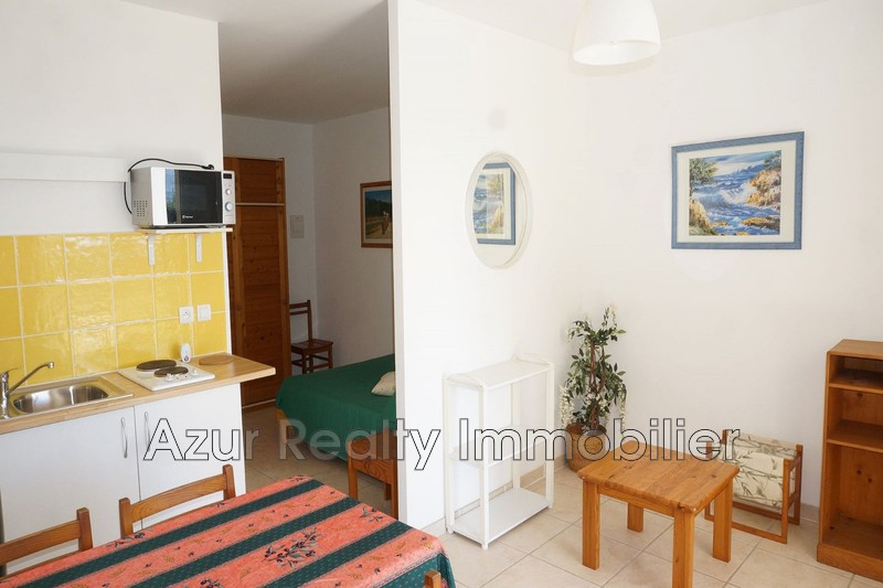 Photo n°12 - Vente Maison villa Les Issambres 83380 - 650 000 €