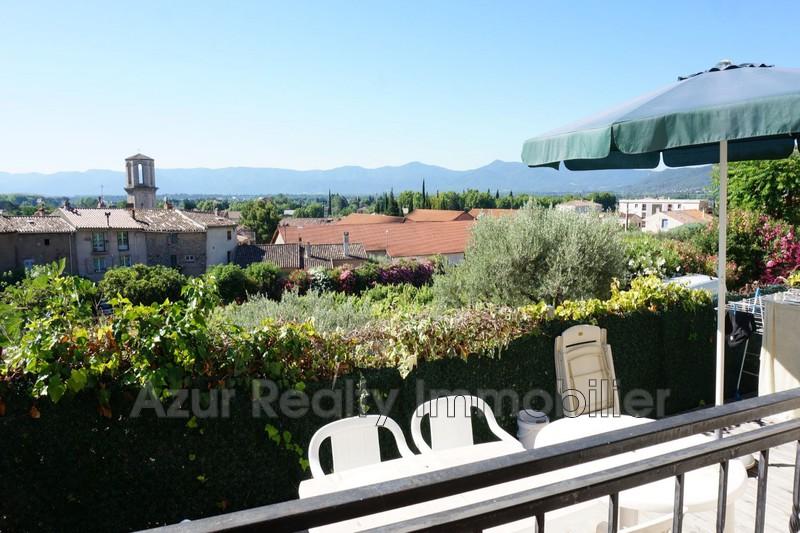 Villa Le Luc Centre-ville,   achat villa  3 chambres   80m²