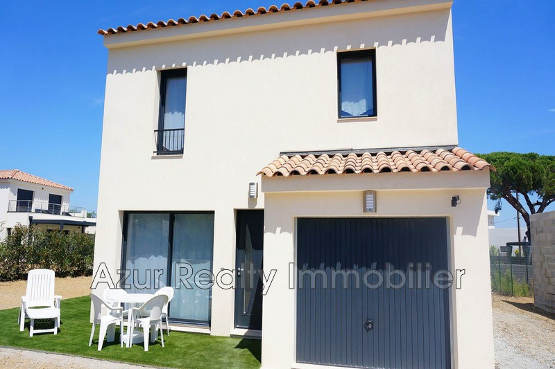 Photo n°2 - Vente Maison villa Saint-Aygulf 83370 - 504 000 €
