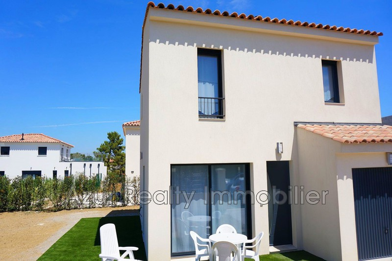 Photo n°3 - Vente Maison villa Saint-Aygulf 83370 - 504 000 €