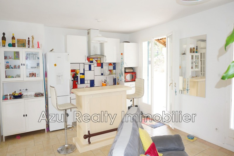 Photo n°5 - Vente Maison villa Saint-Aygulf 83370 - 624 000 €