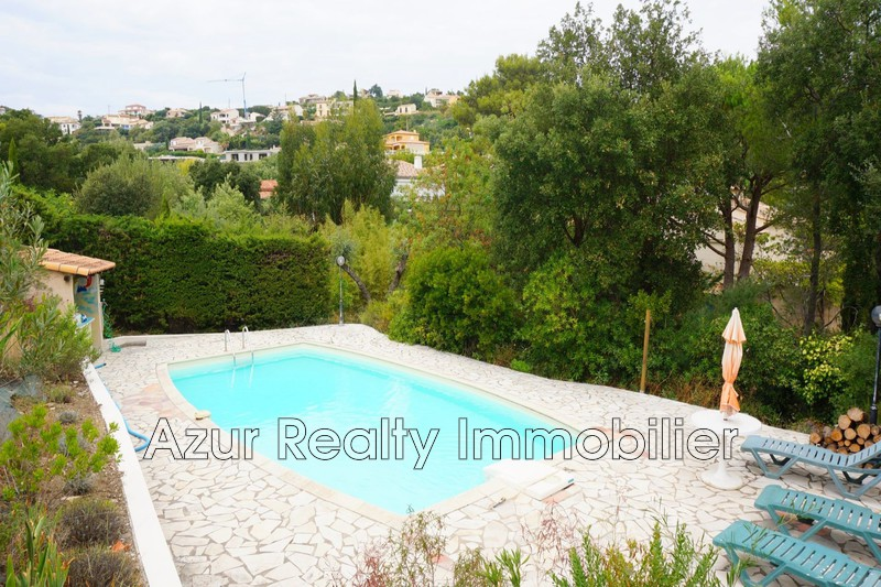 Photo n°3 - Vente Maison villa Saint-Aygulf 83370 - 624 000 €