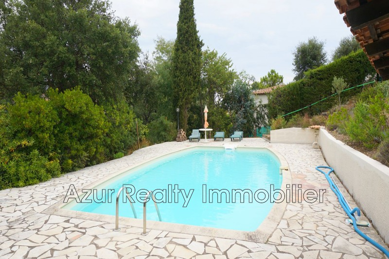Photo n°22 - Vente Maison villa Saint-Aygulf 83370 - 624 000 €