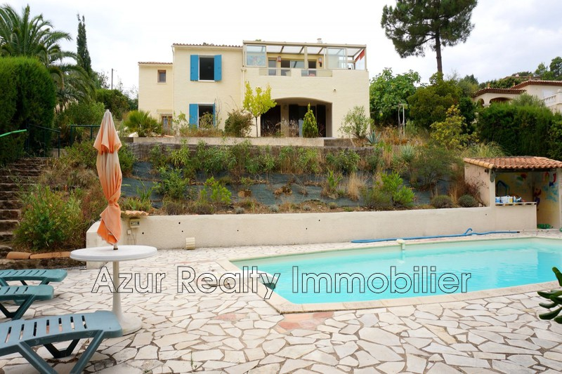 Photo n°20 - Vente Maison villa Saint-Aygulf 83370 - 624 000 €