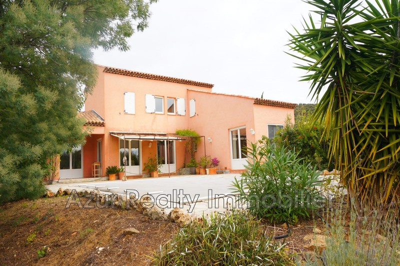 Villa Sainte-Maxime   to buy villa  3 bedrooms   132 m²