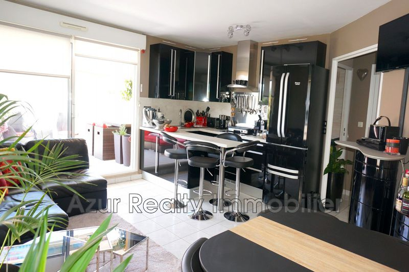 Photo n°9 - Vente appartement Saint-Aygulf 83370 - 360 000 €