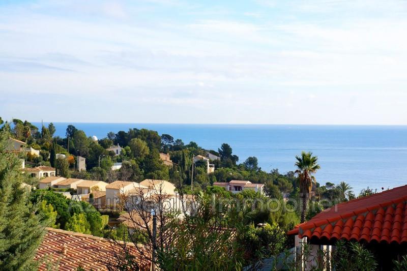 Villa Les Issambres Proche plages,   achat villa  3 chambres   144m²