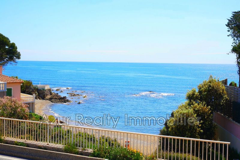 Photo Apartment Saint-Aygulf Bord de mer,   to buy apartment  1 room   24 m²