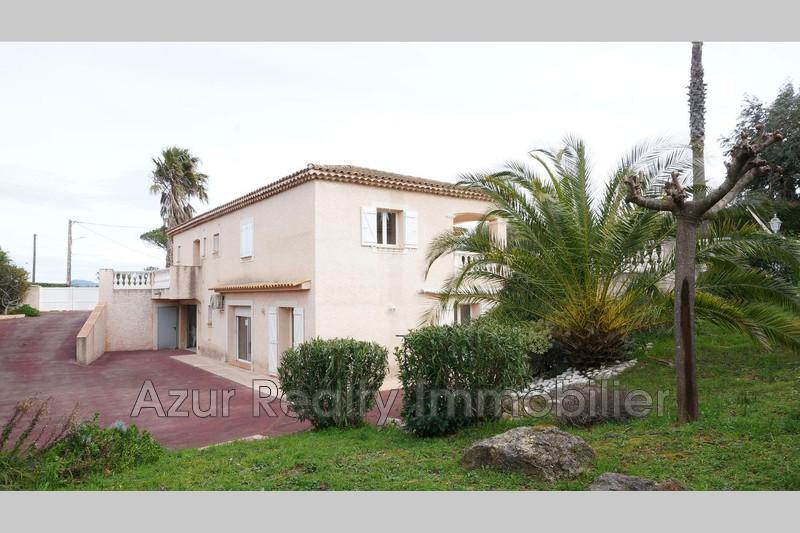 Villa Saint-Aygulf Résidentiel,   achat villa  5 chambres   165m²