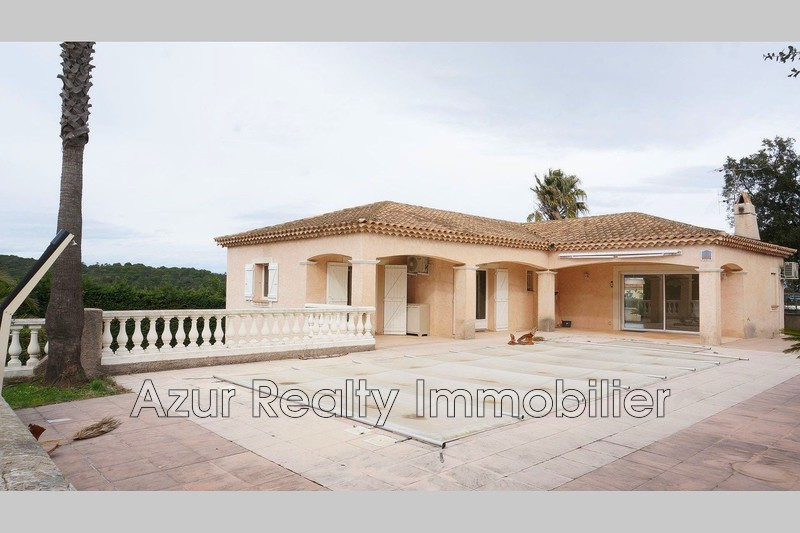 Photo n°2 - Vente Maison villa Saint-Aygulf 83370 - 649 000 €