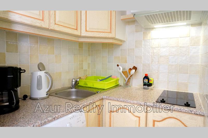 Photo n°6 - Vente appartement Saint-Aygulf 83370 - 157 900 €