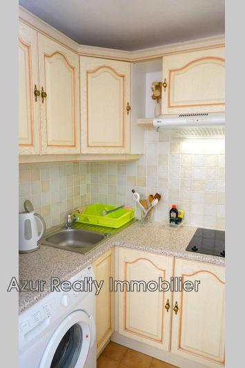 Photo n°7 - Vente appartement Saint-Aygulf 83370 - 157 900 €