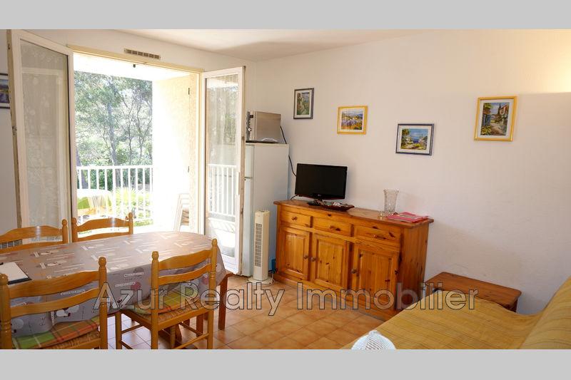 Photo n°4 - Vente appartement Saint-Aygulf 83370 - 157 900 €