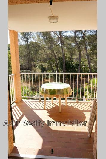 Photo n°3 - Vente appartement Saint-Aygulf 83370 - 157 900 €