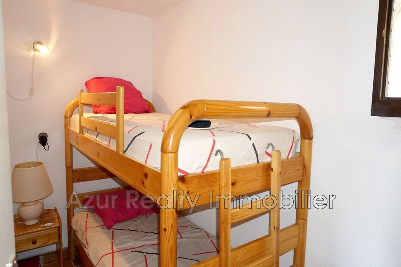 Photo n°11 - Vente appartement Les Issambres 83380 - 138 000 €