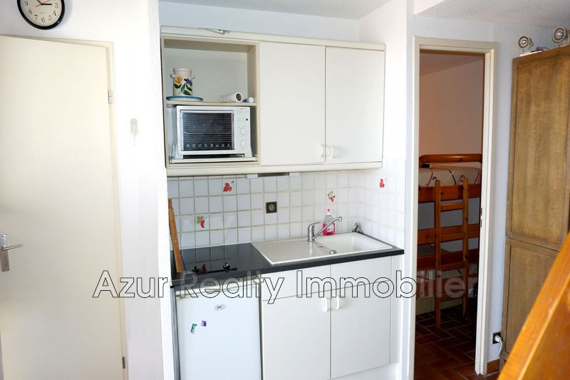 Photo n°6 - Vente appartement Les Issambres 83380 - 138 000 €