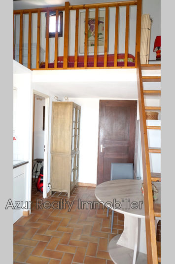 Photo n°14 - Vente appartement Les Issambres 83380 - 138 000 €