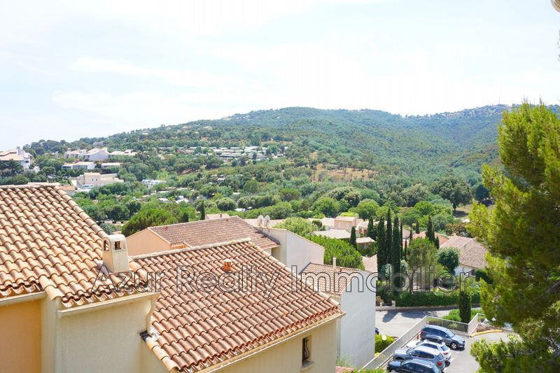 Photo n°4 - Vente appartement Les Issambres 83380 - 138 000 €