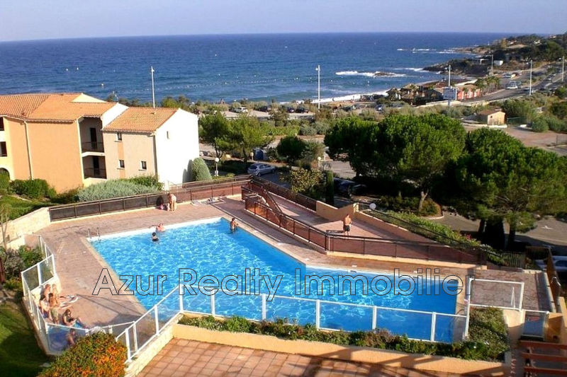 Apartment Les Issambres Domaine la gaillarde,   to buy apartment  2 rooms   34 m²