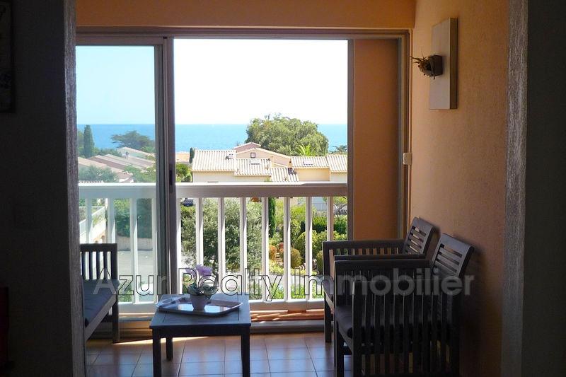 Photo n°3 - Vente appartement Saint-Aygulf 83370 - 185 000 €