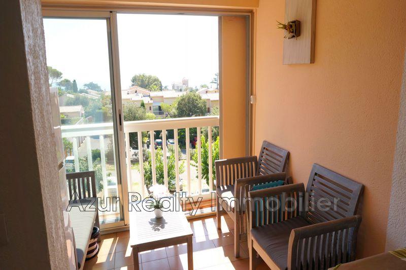 Photo n°4 - Vente appartement Saint-Aygulf 83370 - 185 000 €