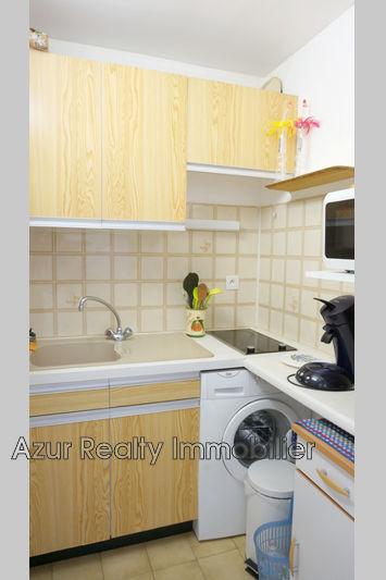 Photo n°7 - Vente appartement Saint-Aygulf 83370 - 185 000 €