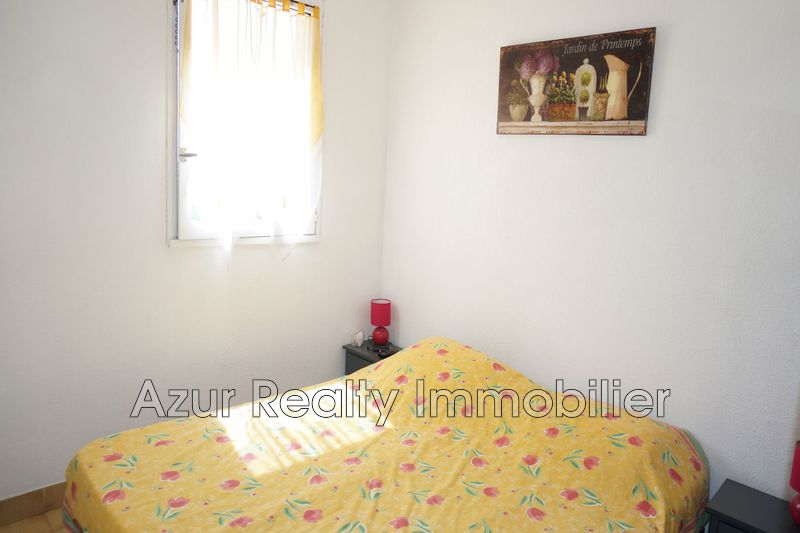 Photo n°8 - Vente appartement Saint-Aygulf 83370 - 185 000 €