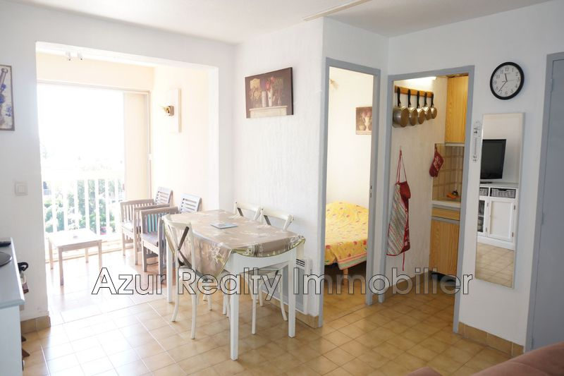 Photo n°5 - Vente appartement Saint-Aygulf 83370 - 185 000 €