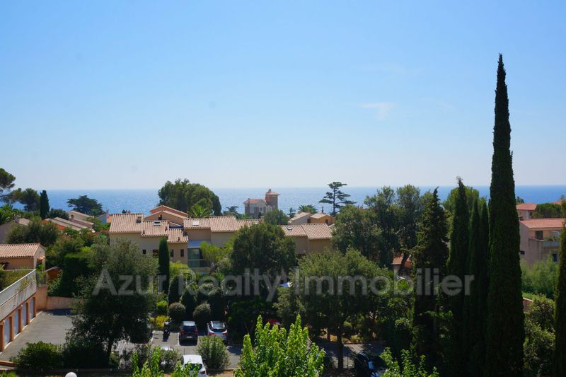 Photo Apartment Saint-Aygulf Achat appartement saint aygulf,   to buy apartment  2 rooms   35 m²
