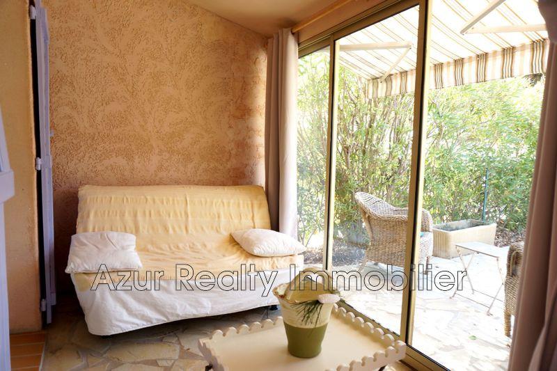 Photo n°7 - Vente appartement Les Issambres 83380 - 235 000 €